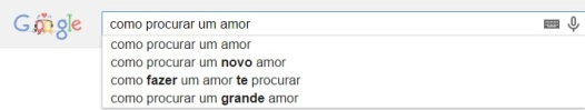Amor Google 2