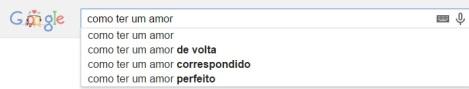 Amor Google 3