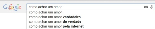 Amor Google 4