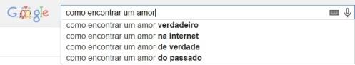 Amor Google