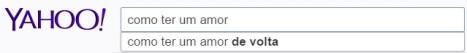 Yahoo ter