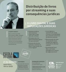O livro digital e suas implicações jurídicas