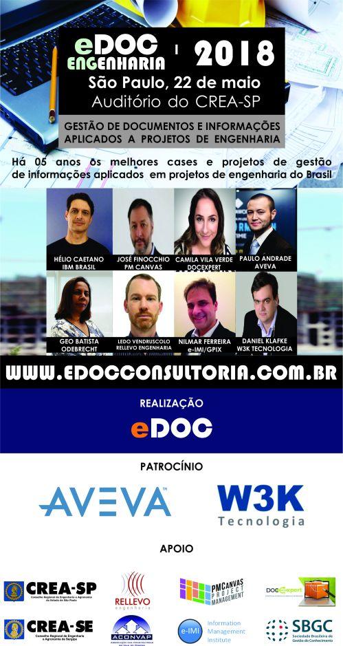 eDOC ENGENHARIA 2018